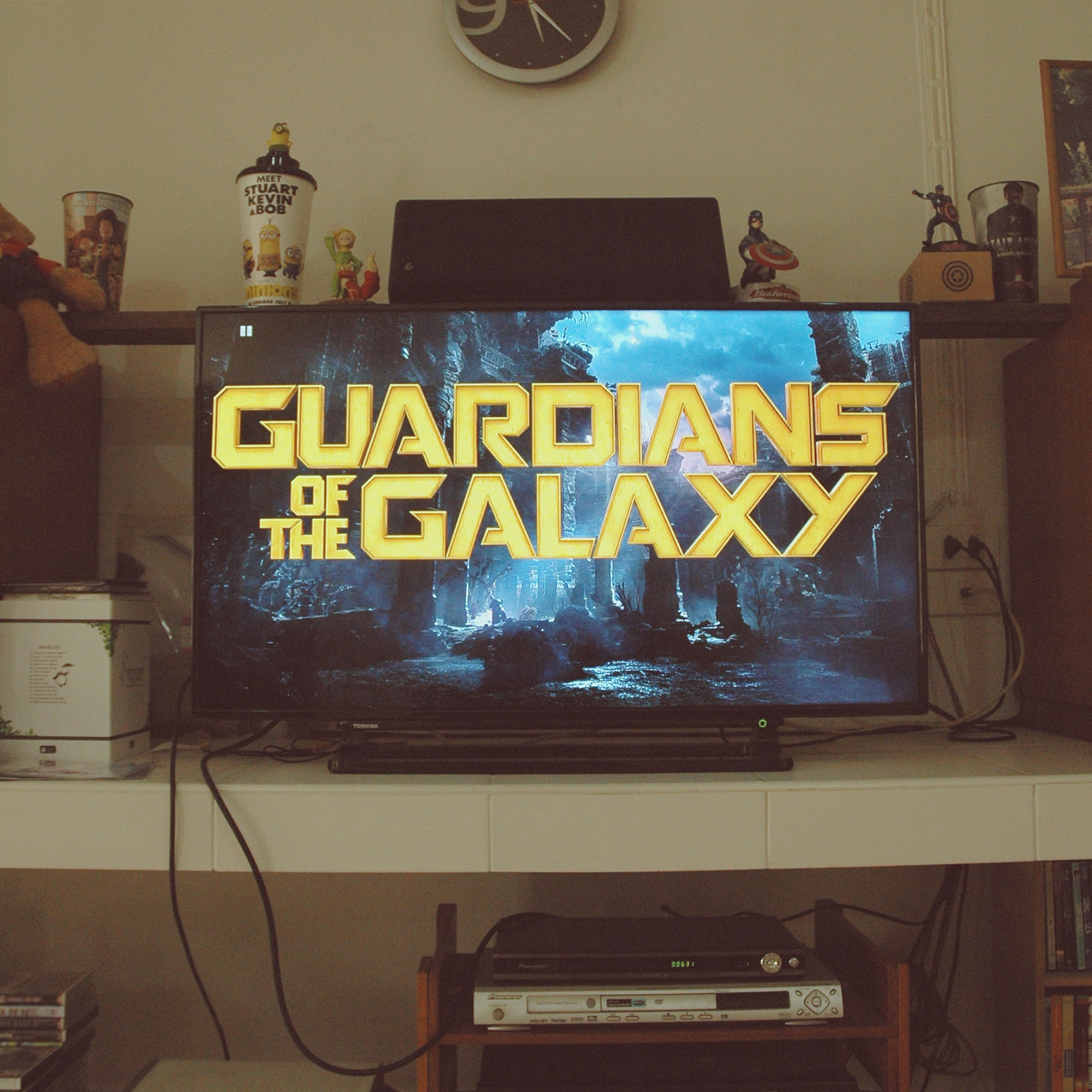 หนัง Guardians of the Galaxy